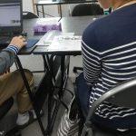 第二回プログラミング体験会2