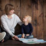 発達障害の子どもの支援が母親の支援につながる