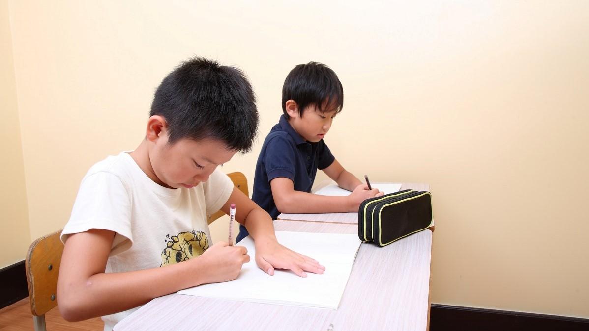 ディープレイスの学習サポート教室