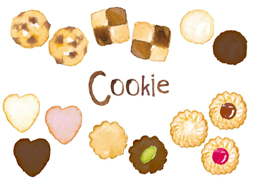 レンジでクッキーづくり【イベントのお知らせ】